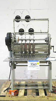 Bostitch 18AW Multi-Head Stitcher