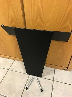 BANG&OLUFSEN Staffeleistand / easel stand BeoVision 10-32