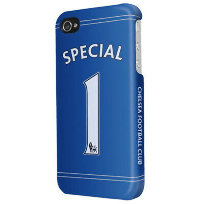 Chelsea F.C. iPhone 5 / 5S / 5SE Hard Case Special 1