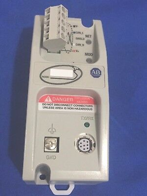 Allen Bradley Device Net Interface 1761 Net DNI