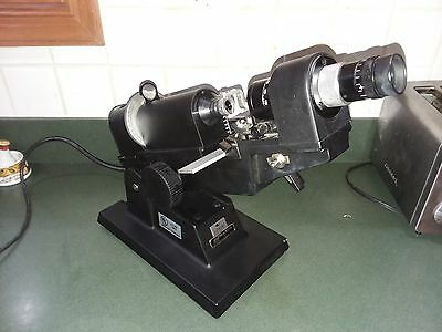 Marco 101 with Prism Auxiliary Lensmeter/ Lensometer (made In Japan)