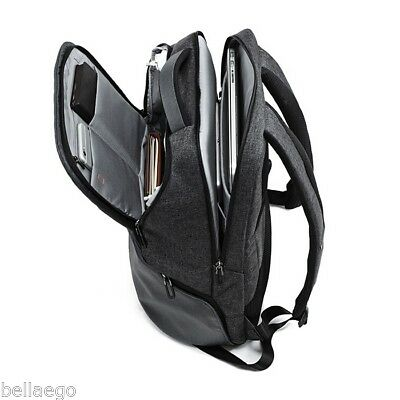 Xiaomi Padded 26L Capacity Travel Business Backpack 15.6 inch Laptop Bag Unisex