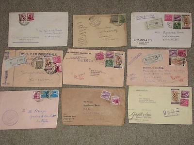 India-9 different Covers