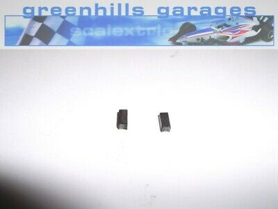 Greenhills Scalextric Carbon Brushes for Johnson 111 Engine Pair Part Used – ...