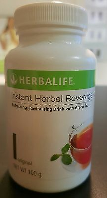 Herbalife Instant Herbal Beverage Tea Concentrate New Aussie stock
