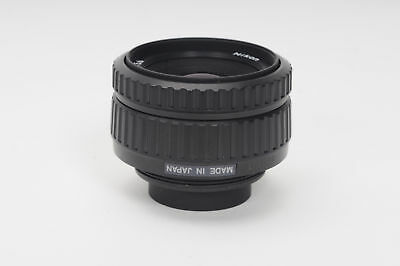 Nikon Nikkor 105mm f5.6 EL Enlarging Lens 105-5.6 Enlarger                  #103