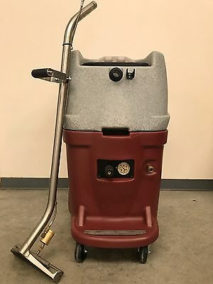 CFR Pro 500 Carpet Cleaner