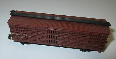 "Arnold 0482M  US Stock Car braun ""Missouri Pacific Railroad"" > Rarität"