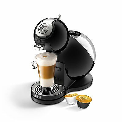 NESCAFÉ Dolce Gusto Melody 3 Coffee Machine by De'Longhi - Black **FAST & FREE**