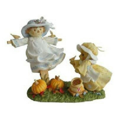 Cherished Teddies -Eliza - Autumn is in the Air #4042749