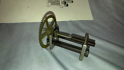 Clock Gear Repair Lantern Pinion Pin Cap Puller