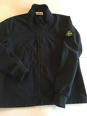 stone island herren jacke parka mantel schwarz neuwertig gr l np 599 eur 249 00 picclick de. Black Bedroom Furniture Sets. Home Design Ideas