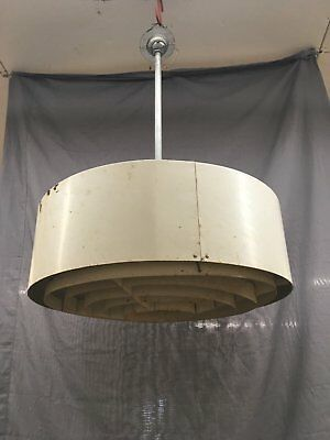 Vintage Industrial Pendant Ceiling Light Old Retro Kitchen Fixture 508-17E