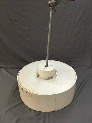 Vintage Industrial Pendant Ceiling Light Old Retro Kitchen Fixture 509-17E