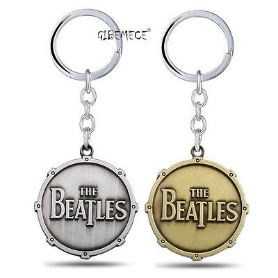 The Beatles Key chain Collection 3d Unisex Retro Beautiful Gift /Llavero Beatles