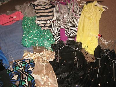 NEW wholesale clothing lot of 27
