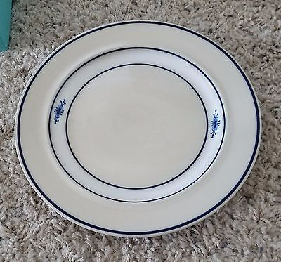 "Epoch STOCKHOLM 7 5/8"" Salad Plates Set of 5"