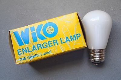 Wiko Photo Enlarger Lamp PH/140 75 watt - Free Domestic Shipping!