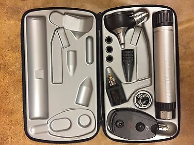 Heine K180 Combined Diagnostic Set otoscope ophthalmoscope