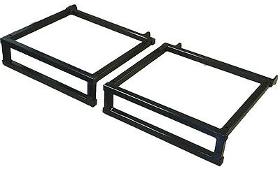 Pair of Tailored Tilting Seat Sub Frames For CLASSIC MINI