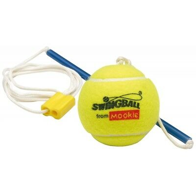 Mookie Replacement Swingball Ball and Tether
