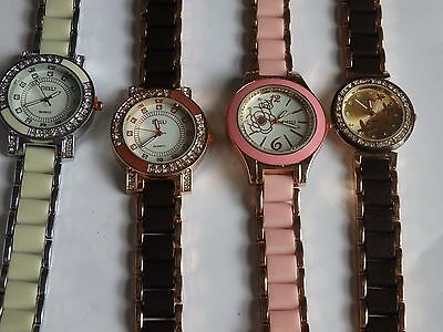 7 quartz watch wholesale joblot jewellery UK