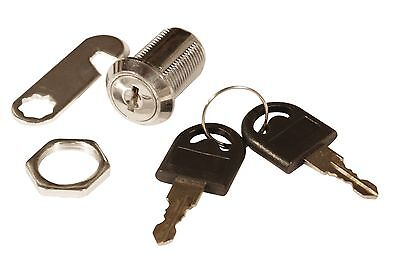 Spare Lock with Two Keys for the Eagle Network Cabinet Server Range