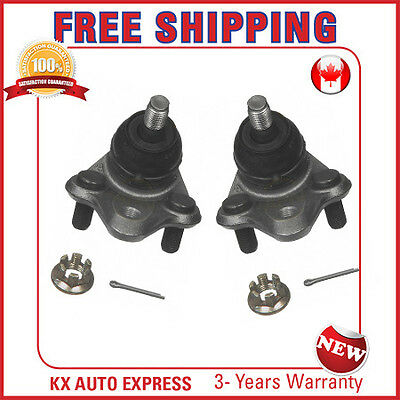 2X Front Lower Ball Joint K90309