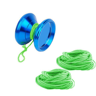 10Pcs Yoyo Ball Bearing String special rope cotton rope toy accessoriess