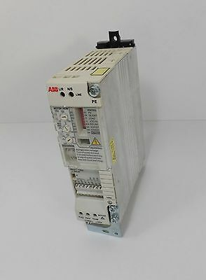 ABB ACS55-01E-02A2-2 -USED- Frequenzumrichter 0,37kW