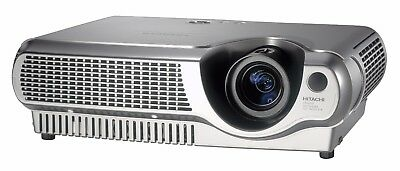 Cheap Sanyo Home Cinema Projector Hdtv New Lamp Data Video Refurbish Warranty