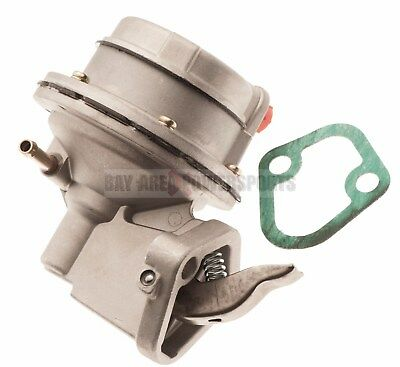 Mercury Mercruiser Fuel Pump 97401A8 97401A2 861678A1 18-7283 New