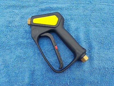 Pressure Washer Gun Trigger Handle St2300 310Bar Suttner 3/8 Female 45Ltrs Min