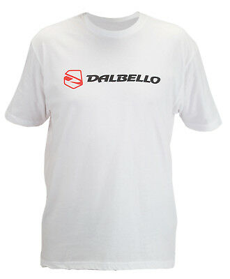 DALBELLO CLASSIC TEE SHIRT T-Shirt Cotton NEW 187225