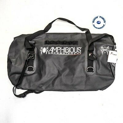 AMPHIBIOUS Cargo Watertight Bag – Boat Sailing Fishing