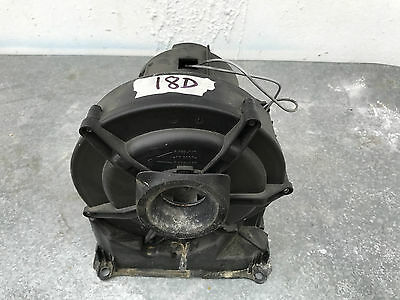 Karcher Puzzi 100 Or 200 Vacuum Motor Complete With Case