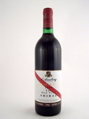 1995 d'ARENBERG The Old Vine Isle of Wine