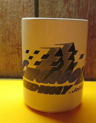 Chicagoland Speedway..joilet, Illinois Collector's Coffee Cup..only Displayed