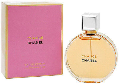 Authentic Chanel Chance, Eau de Parfum, EDP, 100ml, Brand New in Box