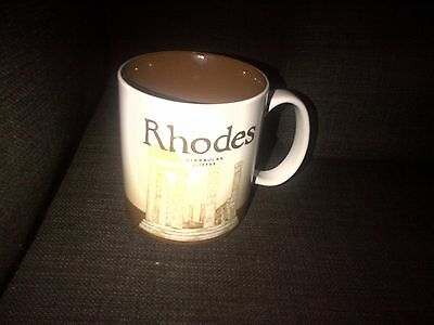 Collectors Global Icon Rhodes Starbucks Available Mugothers htsCxQrd