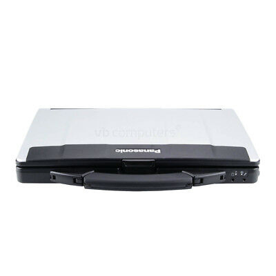 Panasonic Toughbook CF-53, Core i5-2520M - 2.5GHz, 4GB, 320GB *TOUCHSCREEN*