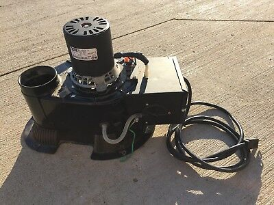 A.O Smith Water Heater Vent Inducer Motor Assembly 183505-000 Fasco 702110770
