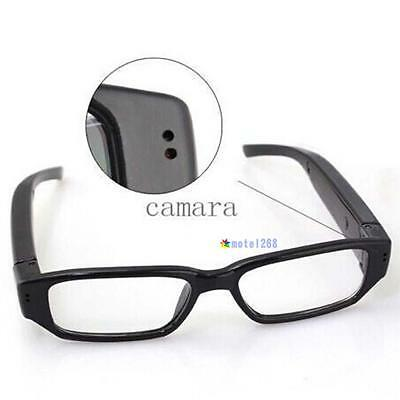 Mini HD 720P Spy Camera Glasses Hid Eyewear DVR Video Recorder Cam Camcord MT