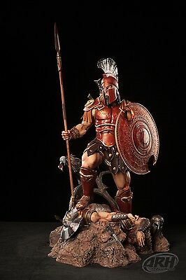 Ares God Of War Arh Studios