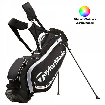 New TaylorMade Golf 2016 Custom Stand 4.0 Stand Bag