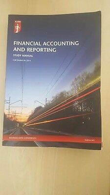 icaew accounting study manual and question bank 10 00 picclick uk rh picclick co uk Manual Journal Manual Journal