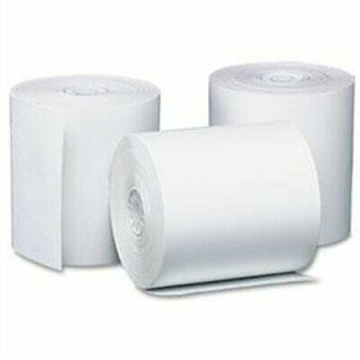 "Star Micronics 37966290 Thermal Paper - 3.15"" x 230 ft - 25 Roll"