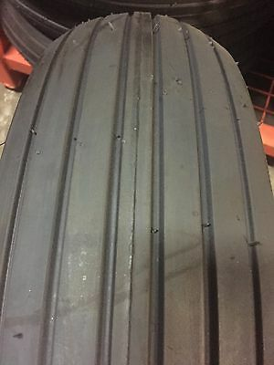 New 9.5L-15 Implement Ag Equipment Tire Tires 12 Ply Rated  I-1 Tubeless
