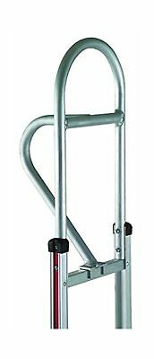 Magliner 300978 Aluminum Vertical Loop Hand Truck Handle for Hand Truck with ...