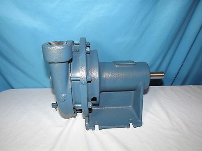 Skidmore  Model HPC-153 Boiler Feed Pump  ~~NEW~~